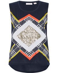 Sass & Bide Point Taken - Lyst