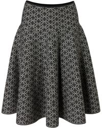 Iris Von Arnim Skirt Quincy - Lyst