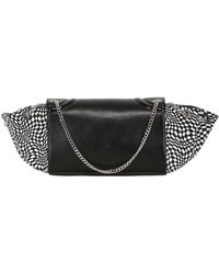 Thomas Blakk Mini Shuttle Bubble Bag - Lyst