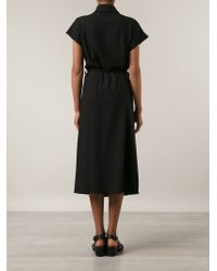 Hope - Wrap Dress - Lyst