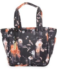 LeSportsac - Claudia Patterned Tote - Lyst