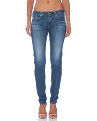 AG Jeans - The Nikki - Lyst
