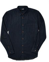Cheap Monday Denim Shirt - Lyst