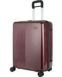 Briggs & Riley - Sympatico Medium Four-wheel Suitcase 69cm - Lyst