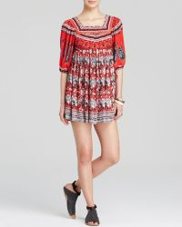 Free People Dress - Snap Out Of It Midsummers Dream - Lyst