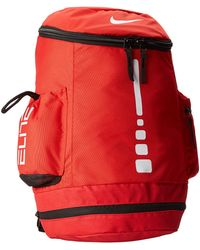 ... red elite max air team backpack comrhcom lyst in  Nike Hoops Elite Team  Backpack Lyst ... cff8c2abc