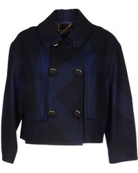 Temperley London Blazer - Lyst