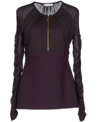 Versace Tshirt - Lyst