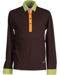 Abkost - Polo Shirt - Lyst