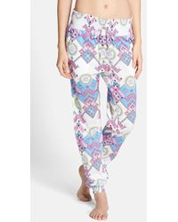 6 Shore Road By Pooja - 'fuerte' Beach Pants - Lyst
