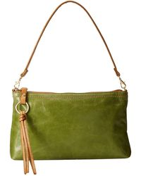 Hobo Darcy green - Lyst