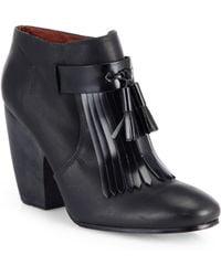 bb2677823e70 Lyst - Women s Rachel Comey Heel and high heel boots On Sale