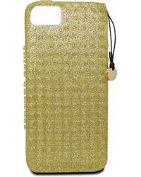 Juicy Couture - Iphone 5 Mini Stud Case - Lyst