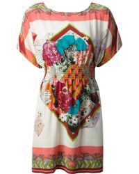 Hipanema - Phoenix Printed Dress - Lyst