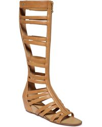 Report Signature Mesa Gladiator Sandals - Lyst