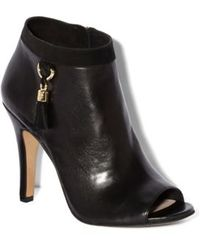 Vince Camuto Black Kevia - Lyst
