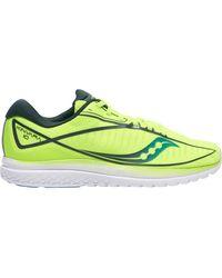 Saucony - Kinvara 10 Running Shoes - Lyst