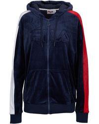 eb25ae9709a adidas Osaka Velour Beckenbauer Jacket In Navy Cv8959 in Blue for Men - Lyst