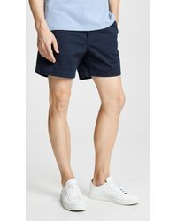 Polo Ralph Lauren - Classic Fit Polo Prepster Shorts - Lyst