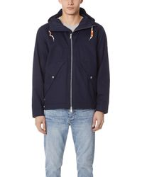 Penfield - Gibson Parka - Lyst
