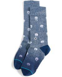 Stance - Polkanot Socks - Lyst