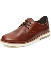 Wolverine - Ruben Lace Up Shoes - Lyst