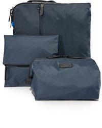 Uri Minkoff - Nylon Santa Cruz Travel Bag Set - Lyst