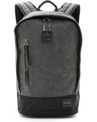 Nixon - Base Backpack - Lyst