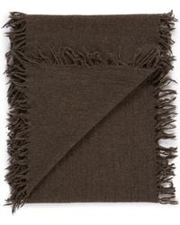 Our Legacy - Fringed Scarf - Lyst