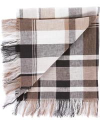 Our Legacy - Check Scarf - Lyst