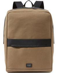 Jack Spade - Surf Canvas Backpack - Lyst
