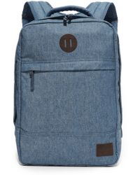 Nixon - Beacons Backpack - Lyst