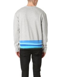 Plac - Landscape Pullover - Lyst