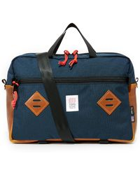 Topo Designs - Mountain Briefcase - Lyst