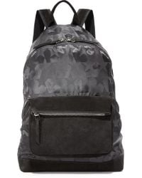 Ports 1961 - Star Camo Backpack - Lyst