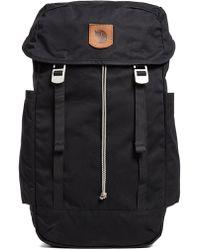Fjallraven - Greenland Top Large Backpack - Lyst