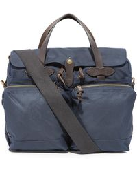 Filson - 24 Hour Briefcase - Lyst