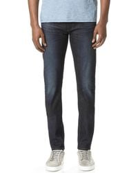Citizens of Humanity - Bowery Pure Slim Jeans - Lyst