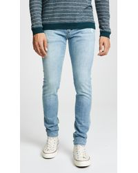 J Brand - Mick Jeans - Lyst