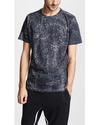 PS by Paul Smith - Reg Fit Tee - Lyst