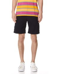 Obey - Recon Cargo Shorts - Lyst