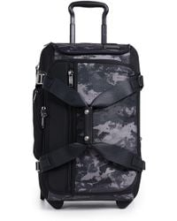 Tumi - Wheeled Duffel Carry On Suitcase - Lyst