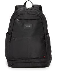 State - Lenox Nylon Backpack - Lyst