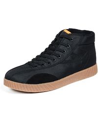 Tretorn - X Andre 3000 High Top Trainers - Lyst