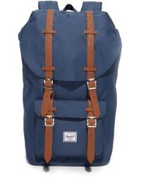Herschel Supply Co. - Little America Classic Backpack - Lyst