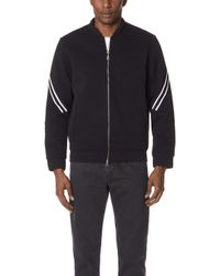 Twenty - Meadowbrooke Bomber Jacket - Lyst
