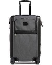 Tumi - Alpha 2 International Carry-on Suitcase - Lyst