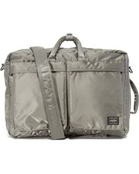 Porter - Tanker 3 Way Briefcase - Lyst