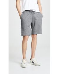 Reigning Champ - Mid Weight Terry Sweat Shorts - Lyst