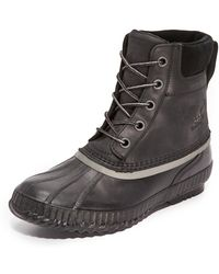 Sorel - Cheyanne Ii Boots - Lyst